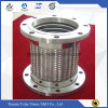 La junta de brida SUS304/316 la manguera de metal flexible