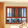 Fornitore commerciale certo della finestra di alluminio (FT-W132)