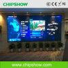Pantalla de interior a todo color de Chipshow P2.5 RGB HD LED
