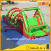 HandelsInflatable Obstacle Course mit Slide (aq1489)