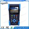 3,5 ЖК-дисплей аналоговых, Ahd, Cvi, TVI, Sdi тестер камеры (CT2800HDAS)