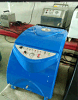 ABS材料が付いている高い蒸気圧力蒸気のカーウォッシュ機械