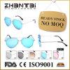 Sem quantidade mínima de alta qualidade para óculos espelhados UV unissexo400 (HFX0017)