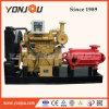 Landwirtschafts-Bewässerung-Diesel-Pumpe