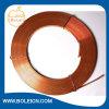 Prix usine des bandes d'en cuivre, mettant à la terre la bande de cuivre
