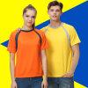 Magliette promozionali all'ingrosso di elezione per la campagna nei formati più nei colori neri bianchi di colore giallo di colore rosso arancione con la stampa su ordinazione