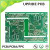 Constructeur rigide multicouche Shenzhen de panneau de carte Dsb de carte à circuit imprimé