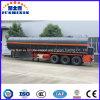 30m3 Semi Aanhangwagen van de Tanker van het Bitumen van 28tons de Vloeibare