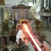 特別な鋼鉄正方形および円形の鋼片のための水平の鋳造機械