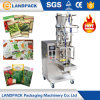 Sachet de semences de légumes automatique Machine d'emballage