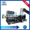 LDPE/рециркулированная LLDPE пластичная производственная линия машины для гранулирования