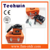 Машина Tcw-605 Splicer сплавливания стекловолокна Techwin 8s соединяя