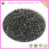 Polietileno Masterbatch negro Guanule para la resina del PVC