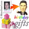 誕生日プレゼント-個人化された注文の独特なギフトの考え