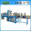 Type linéaire machine d'emballage en papier rétrécissable (SP-20)