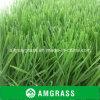 35mmの居心地のよく、快適な接触耐久のより安全な園芸美化の人工的な草