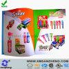 Catalogue de papier promotionnel (SZ3025)