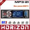 Spieler des Auto-Audioauto-MP3-21, MP3 kompatibel, Am/FM Radio mit 30 voreingestellten Radio-Stationen, Auto-MP3-Player