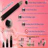 최신 대체된 열선률 분무기 및 변하기 쉬운 전압 V3 건전지 EGO-T