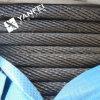 Гальванизированная веревочка стального провода для подниматься