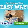 쉬운 접시, 쉬운 세탁기
