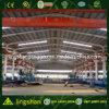 Fábrica ligera modificada para requisitos particulares de la viga de la estructura de acero H (LS-SS-037)