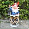 Gnome Figurine Lifting 공부 Hex Head Light (NF360030)