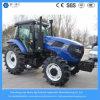 125HP de landbouwTractor van het Landbouwbedrijf/van de Tuin/van de Dieselmotor voor Verkoop Filippijnen 4WD