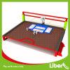 Terrain de basket d'intérieur Olympic Trampoline pour Adults