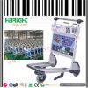 Fabrik-Großverkauf-Flughafen-Gepäck-Laufkatze