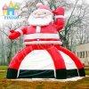 Im Freien Weihnachtsmann-aufblasbares Ereignis-Zelt für Verkauf