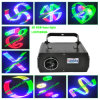 2013 Hete 3D RGB Laser Stage Lighting voor Your Party