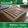 新しい到着の高品質の取り外し可能な純木のベッドフレーム