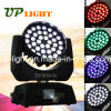 36*10W RGBW 4in1 LED Wash Zoom