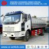 FAW에 의하여 격리되는 우유 납품 트럭 12000L 우유 유조 트럭