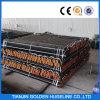 Kohlenstoffstahl-nahtloses Rohr (ASTM A106/A53 API5L Gr. B)