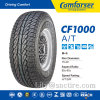 Chinois neuf durable d'ACP pneu de véhicule semi en acier de 16 pouces