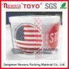 Nastro adesivo di sigillamento di imballaggio BOPP