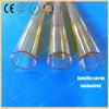O tubo de quartzo fundido anticorrosão especialmente PE Tubo com fita adesiva de 3m