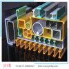 Perfiles respetuosos del medio ambiente y hermosos de la fibra de vidrio GRP de la fibra de vidrio de Pultruded FRP