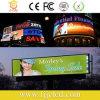 Location écran LED intérieure en aluminium moulé de la publicité du Cabinet affichage LED