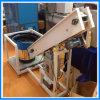 Automatisches führendes Systems-Rod-Induktionsofen-Schmieden (JLZ-160KW)