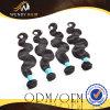 Tissage indien de cheveux de Remy de Vierge de la meilleure qualité de la qualité 100%