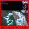 クリスマスMotif Wall Decoration第2 LED Star Lights