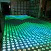 Diodo emissor de luz Dance Floor da luz do estágio de iluminação do DJ da decoração do casamento