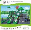 Kaiqiの中型の森林テーマの子供の運動場-使用できる多くのカラー(KQ30044A)
