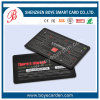 PVC/Plastic 13.56MHz RFID Card para Identification Access Control/