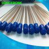 Desechables de plástico dental eyector de saliva / Dental paja