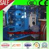 Máquina usada da purificação de petróleo do motor