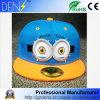 Chapéu do boné de beisebol do Beanie do sequaz do amarelo do chapéu de Hip Hop das crianças